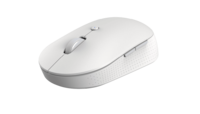 Мышь беспроводная Mi Dual Mode Wireless Mouse Silent Edition White WXSMSBMW02 (HLK4040GL) White