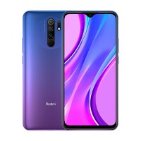 Xiaomi Redmi 9 3/32GB Purple/Фиолетовый Global Version