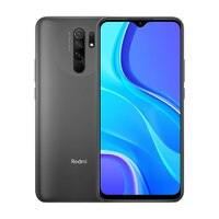 Xiaomi Redmi 9 3/32GB Grey/Серый Global Version
